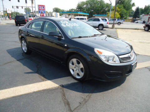 2009 Saturn Aura for sale at Tom Cater Auto Sales in Toledo OH
