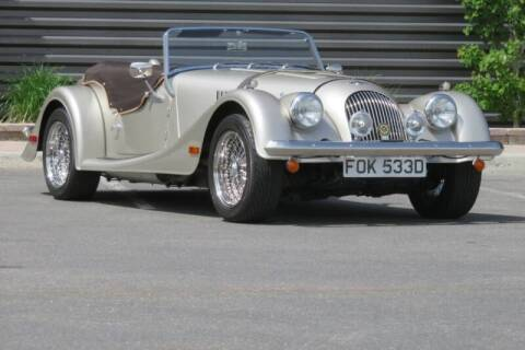 2005 Morgan Roadster for sale at Sun Valley Auto Sales in Hailey ID