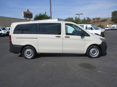 2016 Mercedes-Benz Metris for sale at Norco Truck Center in Norco CA