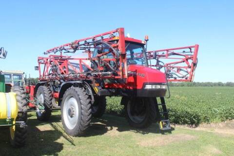 2012 Case IH  Patriot 3330 for sale at Vehicle Network - Suttontown Repair Service in Faison NC