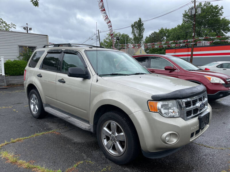 2010 Ford Escape for sale at Car Complex in Linden NJ