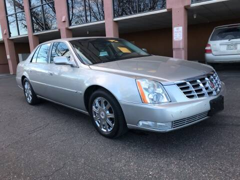 2008 Cadillac DTS for sale at Modern Auto in Denver CO