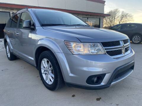 2016 Dodge Journey for sale at Princeton Motors in Princeton TX