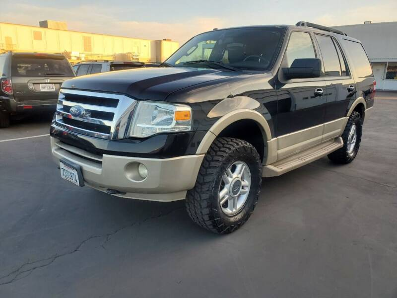 2009 Ford Expedition for sale at PRICE TIME AUTO SALES in Sacramento CA