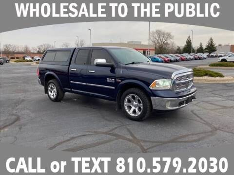 2013 RAM Ram Pickup 1500 for sale at Lasco of Grand Blanc in Grand Blanc MI