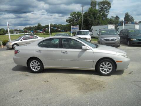 2004 Lexus ES 330 for sale at All Cars and Trucks in Buena NJ