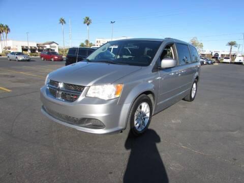 2013 Dodge Grand Caravan for sale at Charlie Cheap Car in Las Vegas NV