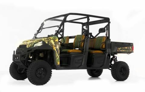 2015 Polaris 900 EFI for sale at Houston Auto Credit in Houston TX