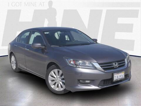 2015 Honda Accord for sale at John Hine Temecula in Temecula CA