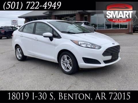 2019 Ford Fiesta for sale at Smart Auto Sales of Benton in Benton AR