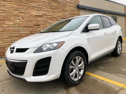 2011 Mazda CX-7 for sale at Prime Auto Sales in Uniontown OH