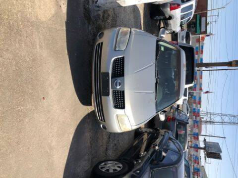 2006 Nissan Sentra for sale at Jerry Allen Motor Co in Beaumont TX