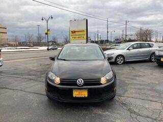 2012 Volkswagen Golf for sale at VP Auto Enterprises in Rochester NY