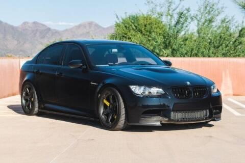 2011 BMW M3 for sale at PROPER PERFORMANCE MOTORS INC. in Scottsdale AZ