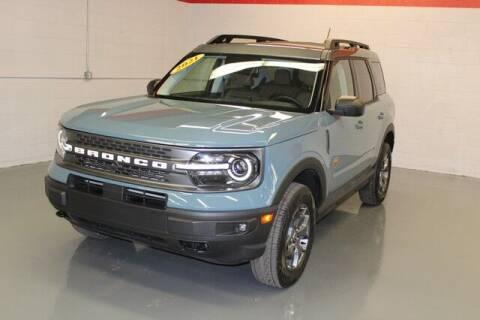 2021 Ford Bronco Sport for sale at Road Runner Auto Sales WAYNE in Wayne MI