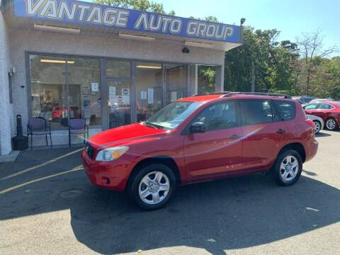 2008 Toyota RAV4 for sale at Vantage Auto Group in Brick NJ