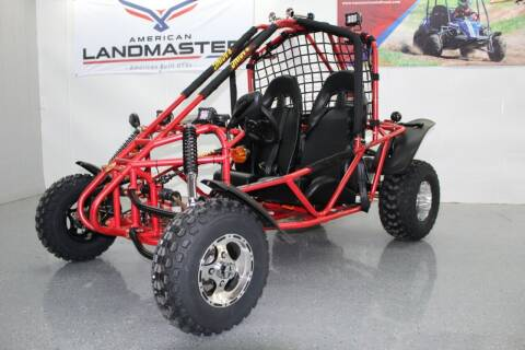 2021 Massimo GKA200 Go Kart for sale at Lansing Auto Mart in Lansing KS