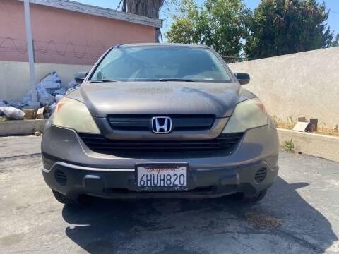 2009 Honda CR-V for sale at Tristar Motors in Bell CA