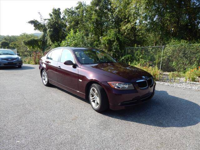 2008 BMW 3 Series for sale at Elite Motors INC in Joppa MD