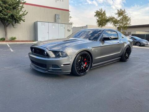 2014 Ford Mustang for sale at Ideal Autosales in El Cajon CA