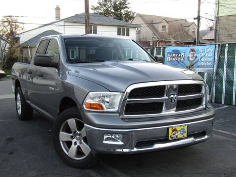 2009 Dodge Ram Pickup 1500 for sale at The Auto Network in Lodi NJ