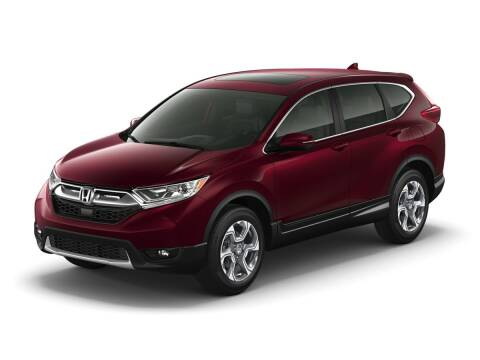2017 Honda CR-V for sale at Radley Cadillac in Fredericksburg VA