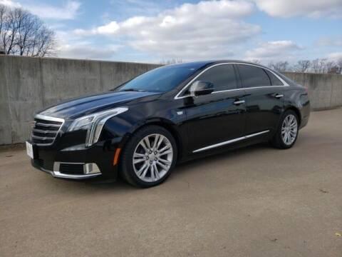 2019 Cadillac XTS for sale at BOB HART CHEVROLET in Vinita OK