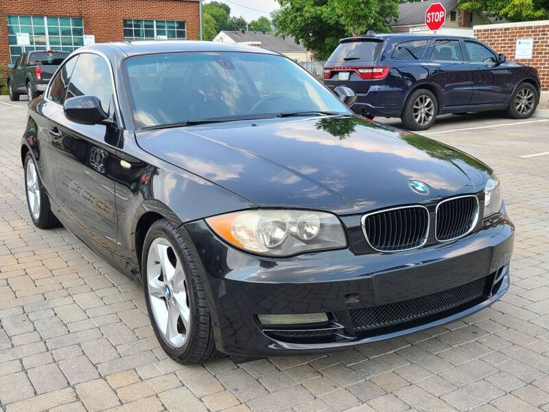 2011 BMW 1 Series for sale in Franklin, TN
