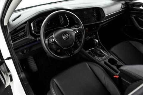 2019 Volkswagen Jetta for sale at CU Carfinders in Norcross GA