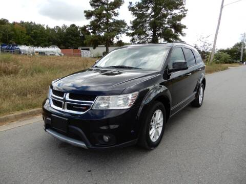 2016 Dodge Journey for sale at United Traders Inc. in North Little Rock AR