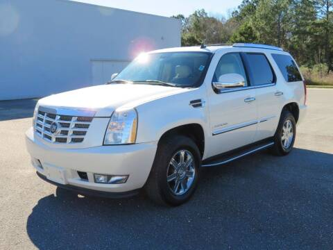 2007 Cadillac Escalade for sale at Access Motors Co in Mobile AL