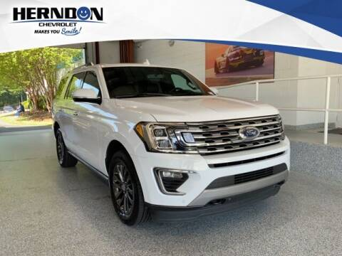 2020 Ford Expedition for sale at Herndon Chevrolet in Lexington SC