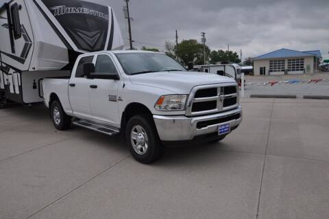 2016 RAM Ram Pickup 2500 for sale at Jacobs Ford in Saint Paul NE