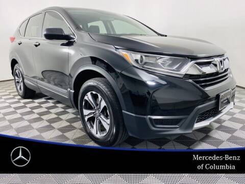2018 Honda CR-V for sale at Preowned of Columbia in Columbia MO