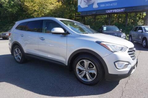 2014 Hyundai Santa Fe for sale at Bloom Auto in Ledgewood NJ