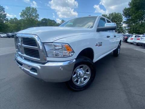 2014 RAM Ram Pickup 2500 for sale at iDeal Auto in Raleigh NC