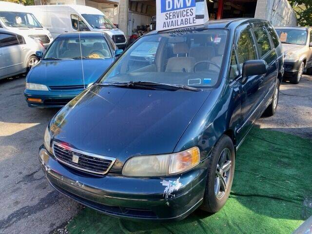 1996 Honda Odyssey for sale at Drive Deleon in Yonkers NY