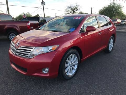 2009 Toyota Venza for sale at Arizona Drive LLC in Tucson AZ