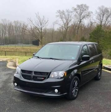 2015 Dodge Grand Caravan for sale at ONE NATION AUTO SALE LLC in Fredericksburg VA