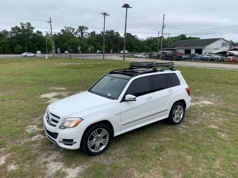 2014 Mercedes-Benz GLK for sale at ICar Florida in Lutz FL