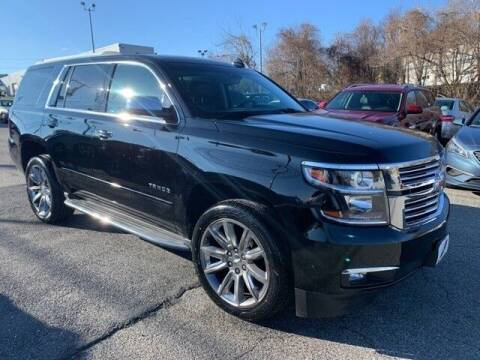 2017 Chevrolet Tahoe for sale at BuyFromAndy.com at Hi Lo Auto Sales in Frederick MD