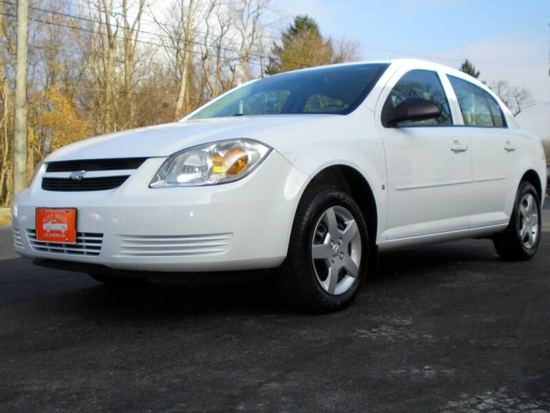 2006 Chevrolet Cobalt for sale at Auto Brite Auto Sales in Perry OH