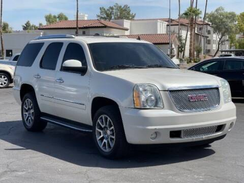 2010 GMC Yukon for sale at Curry's Cars Powered by Autohouse - Brown & Brown Wholesale in Mesa AZ