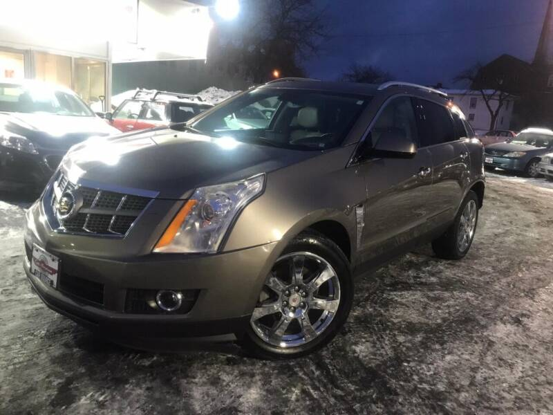 2012 Cadillac SRX for sale at Your Car Source in Kenosha WI