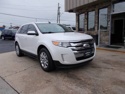 2013 Ford Edge for sale at Preferred Motor Cars of New Jersey in Keyport NJ