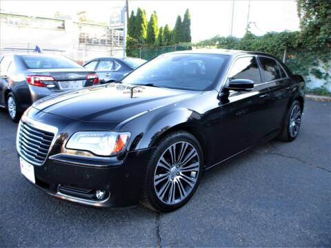 2012 Chrysler 300 for sale at Exem United in Plainfield NJ