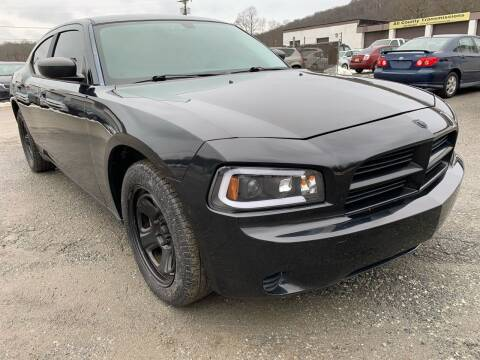 2010 Dodge Charger for sale at Ron Motor Inc. in Wantage NJ