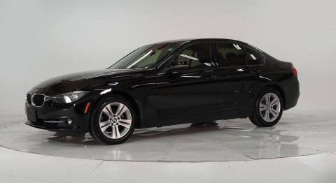2016 BMW 3 Series for sale at Houston Auto Credit in Houston TX