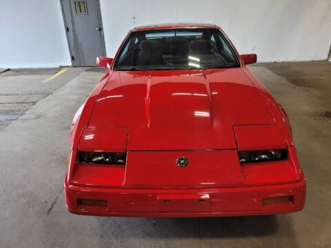 1986 Nissan 300ZX for sale at Classic Car Deals in Cadillac MI