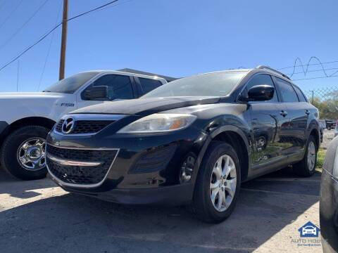 2012 Mazda CX-9 for sale at AUTO HOUSE TEMPE in Tempe AZ